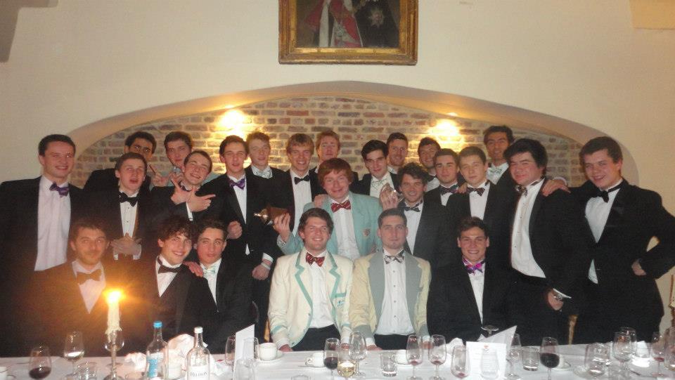 CU Men 2013