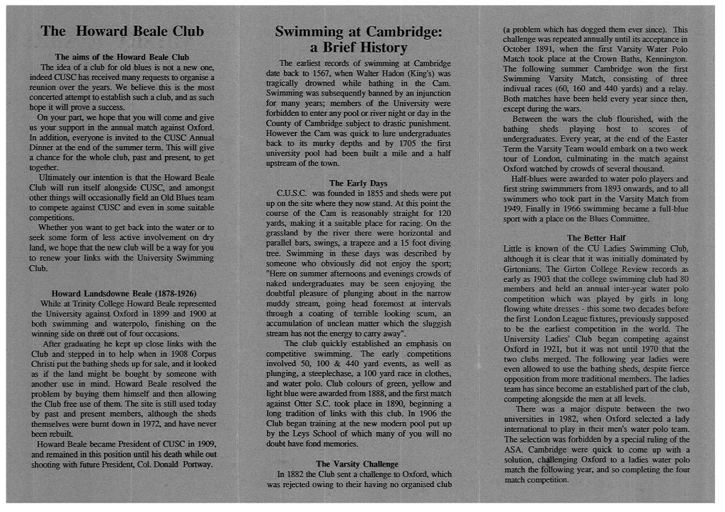 Harold Beale kick off 1988 page 2