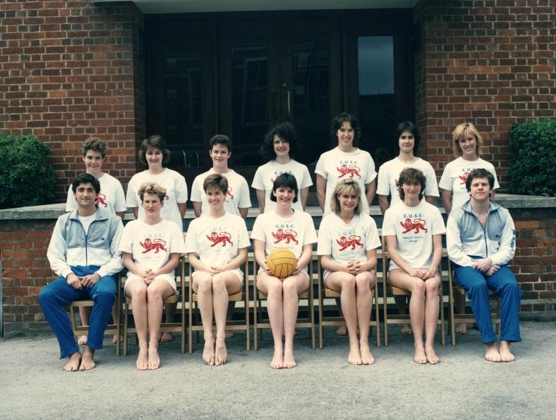 CUWPC 1986-7