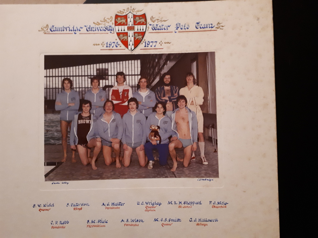 Mens-Water-Polo-1976-77